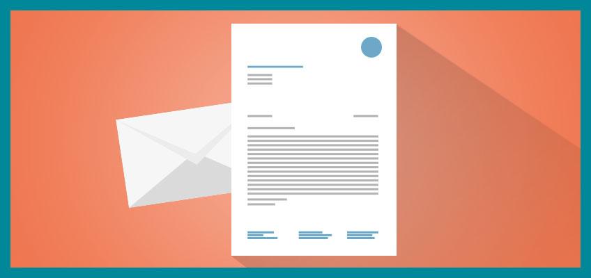 Der Perfekte Geschäftsbrief Für Ihr Unternehmen Bkomm