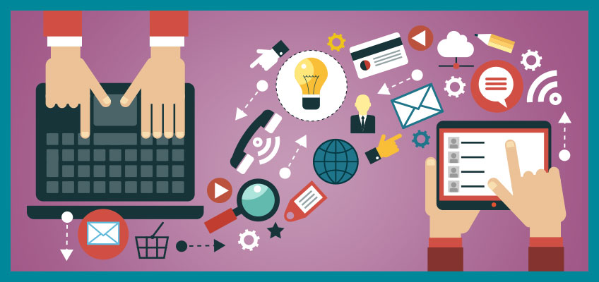 Online-Marketing B2B, Bkomm Media
