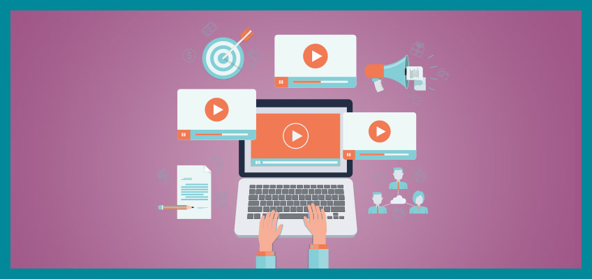 Videos im Employer Branding