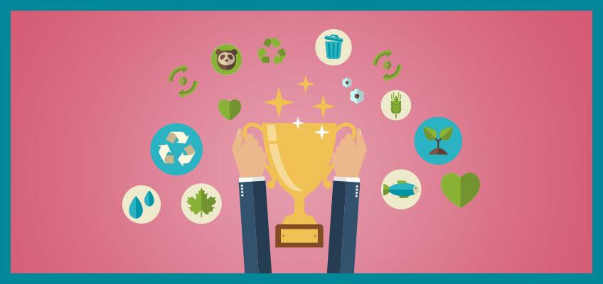 CSR, Nachhaltigkeit