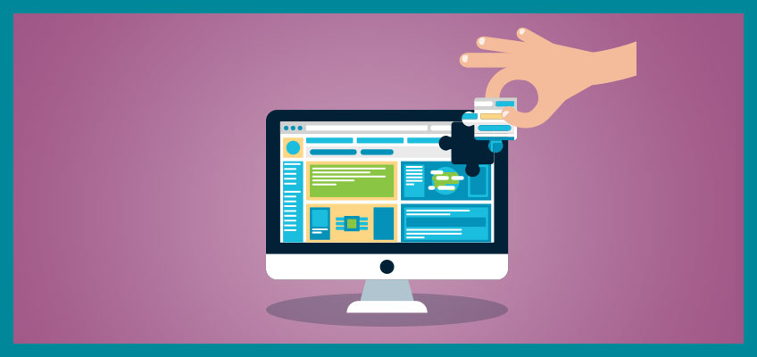 B2B-Websites, B2B-Websites personalisieren, Bkomm Media